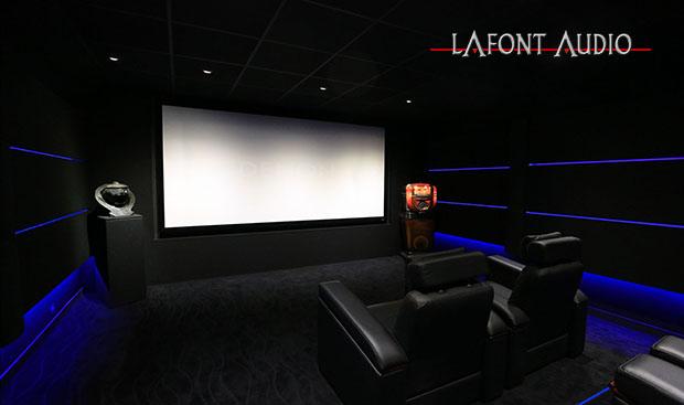 Cinema Prive
